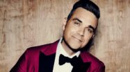 Robbie Williams 2017