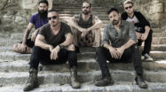 The Dillinger Escape Plan Abschieds Tour 2017