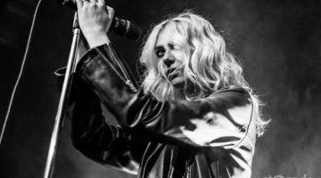 The Pretty Reckless / Taylor Momsen / Gloria Köln 2017