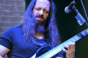 Dream Theater / 25 Anniversary Tour 2017 / Images, Words & Beyond
