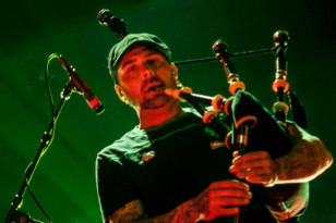 Dropkick Murphys / Swiss Life Hall Hannover / Jubiläums Tour 2017 / Europe Tour 2017