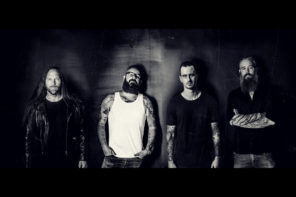 In Flames Tour 2017
