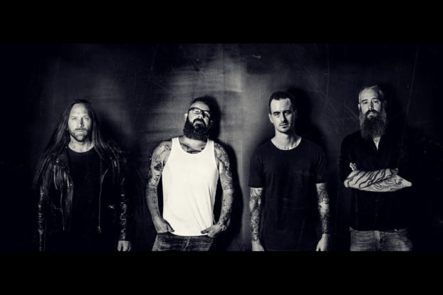 In Flames Für 4 Konzerte In Deutschland Stagr Festivals