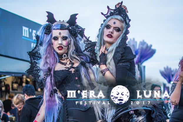 Mera Luna Festival 2017 / M'era Luna Festival 2017 / M'era Luna