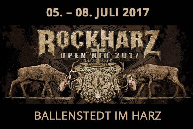 Rockharz Open Air 2017 / RHOA 2017 / RockHarz