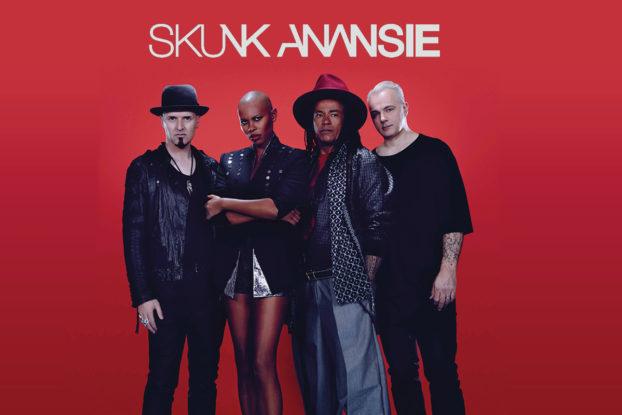 Skunk Anansie / Skin / Tour 2017
