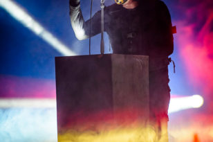 E-tropolis Festival 2017 / Agonoize