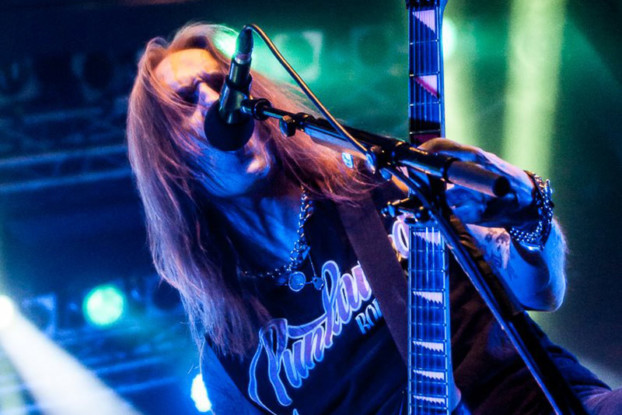 Children of Bodom / Capitol Hannover 2017/ 20 Years Down n' Dirty