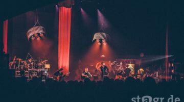 In Flames / Admiralspalast Berlin 2017