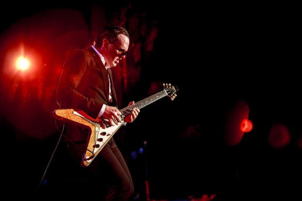 Joe Bonamassa / The Guitar Event of the Year 2017