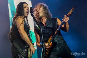 Metallica Europatour 2017 / 2018 / Metallica Live in Deutschland 2017 / Metallica Live / Metallica Tour