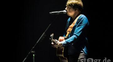 Philipp Poisel / Barclaycard Arena Hamburg 2017