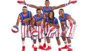 The Harlem Globetrotters World Tour 2017 / Hamburg
