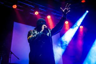 E-tropolis Festival 2017 / Tyske Ludder