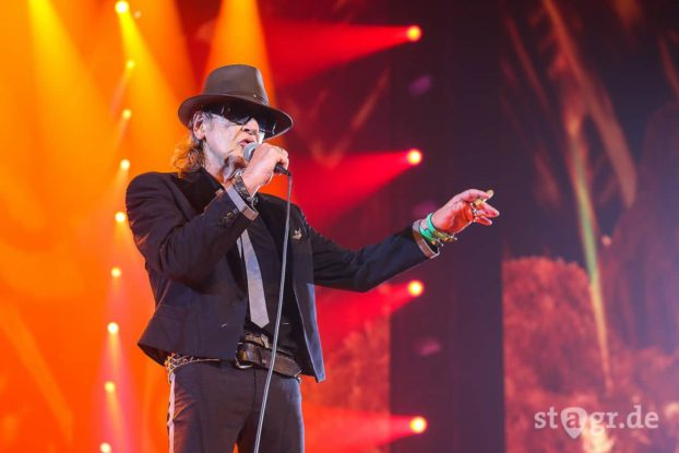 Udo Lindenberg / Stärker als die Zeit-Tour 2017 / Udo Lindenberg Live 2017