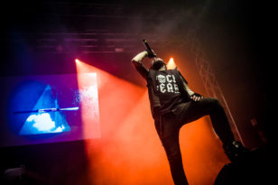 E-tropolis Festival 2017 / X-RX