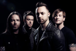 Bullet for my Valentine - XXV. With Full Force 2018