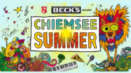 Chiemsee Summer 2017 / Chiemsee Summer Festival 2017 / CS17