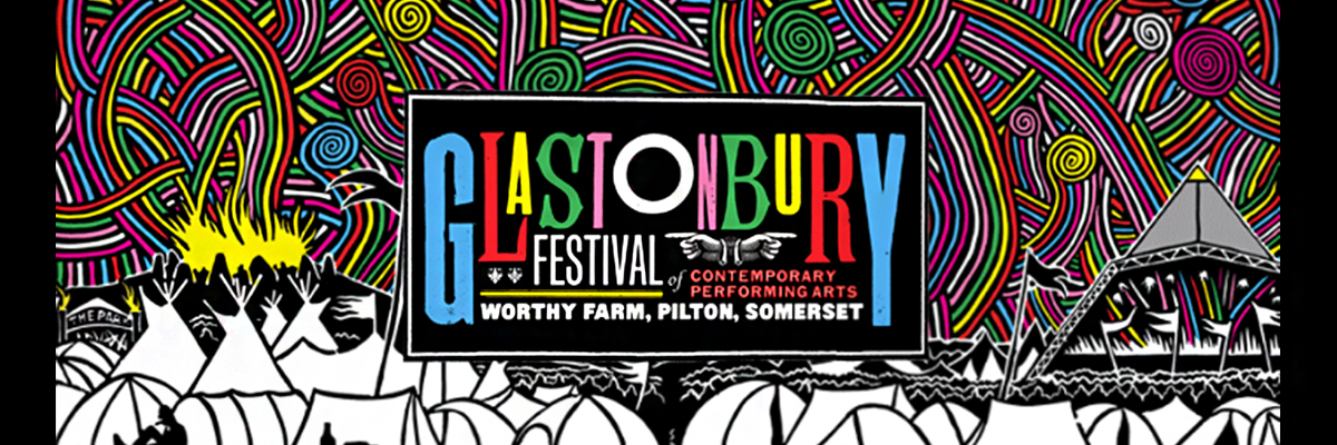 Glastonbury Festival 2017 / Glastonbury 2017