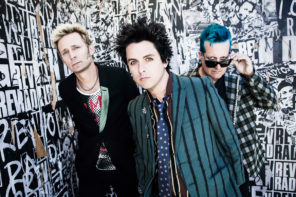 Green Day - Rock im Park 2021