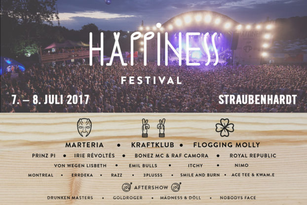 Happiness Festival 2017