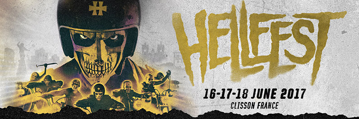 Hellfest Open Air 2017 / Hellfest 2017