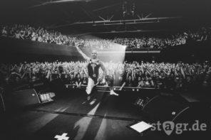 Knorkator / Columbiahalle Berlin 2017