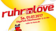 Ruhr in Love 2017 / Ril 2017