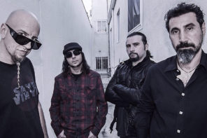 System of a Down - Rock im Park 2021