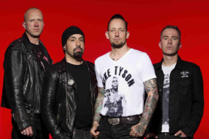 Volbeat - Greenfield Festival 2018