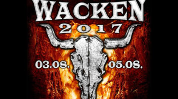 Wacken Open Air 2017 / WOA 2017 / Wacken / W:O:A 2017