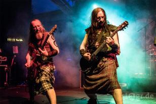 Ragnarök Festival 2017 / Cruachan