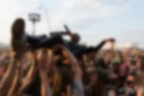 Geheimer Headliner - Hurricane Festival 2018