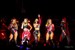 Little Mix / Mitsubishi Electric Halle Düsseldorf 2017