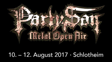 Party.San Metal Open Air 2017 / Party.San 2017 / PSOA2017