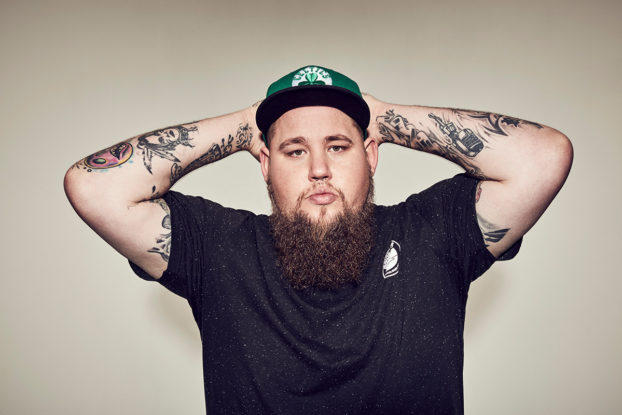 Rag 'n' Bone Man Tour 2017 / Rag 'n' Bone Man Live 2017