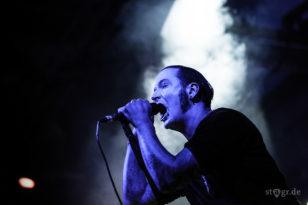 Ragnarök Festival 2017 / Agrypnie