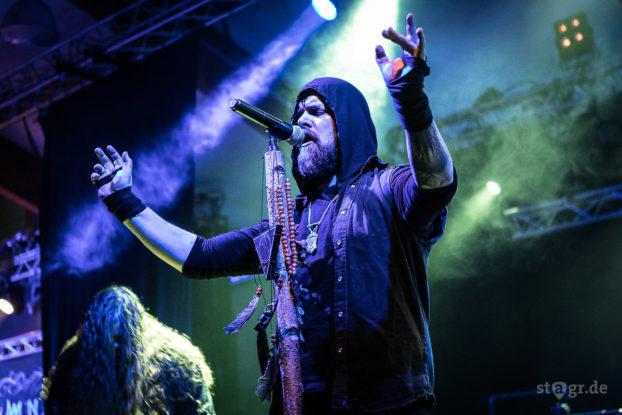 Ragnarök Festival 2017 / Anomalie