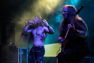 Ragnarök Festival 2017 / Asenblut