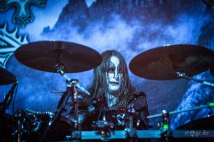 Ragnarök Festival 2017 / Dark Funeral