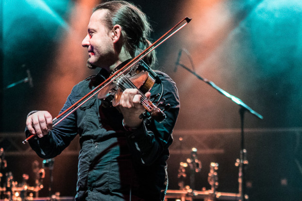 Ragnarök Festival 2017 / Dornenreich Akustik