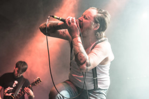 Ragnarök Festival 2017 / Fäulnis