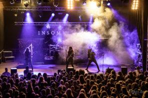 Ragnarök Festival 2017 / Insomnium