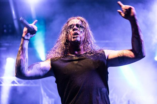 Ragnarök Festival 2017 / Mallevs Maleficarvm