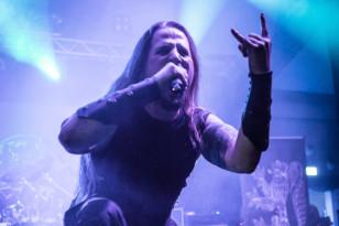 Ragnarök Festival 2017 / Obscurity