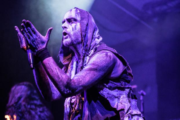 Ragnarök Festival 2017 / Primordial