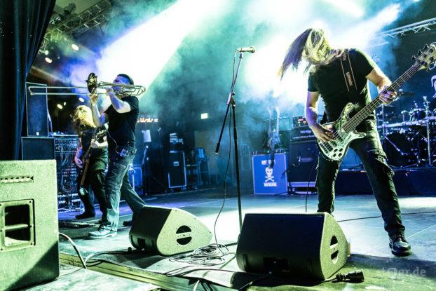 Ragnarök Festival 2017 / Sear Bliss