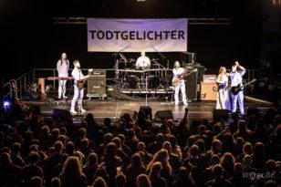 Ragnarök Festival 2017 / Todtgelichter
