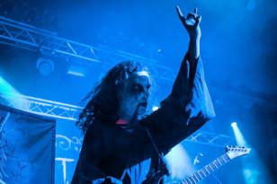 Ragnarök Festival 2017 / Votlumna