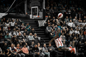 The Harlem Globetrotters World Tour / Hamburg 2017